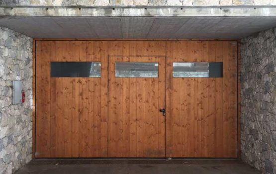 Autorimesse e garage